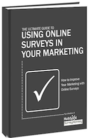 Great guide for basic survey information